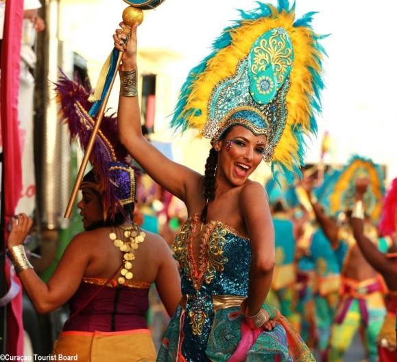 Curaçao-Carnival-7